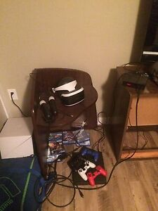 ULTIMATE PS4/VIRTUAL REALITY SETUP - CRAZY DEAL