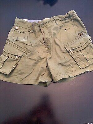 g star raw shorts women 27 for sale  Solon