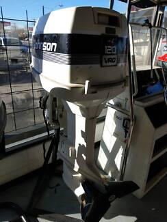 40 hp johnson super seahorse electric start outboard for parts only 120hp johnson outboard xl shaft 2 stroke fandeluxe Image collections