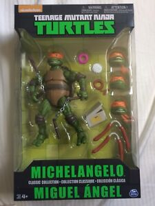 Tmnt classic collection