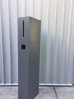Letterbox metal  Sandelford brand $40