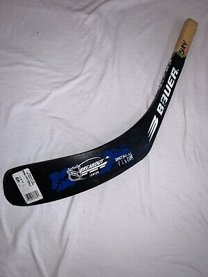 Bauer Breakout Abs Hockey Replacement Blade Junior Left