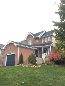 Detached House for Rent Oshawa (Grandview/Taunton)