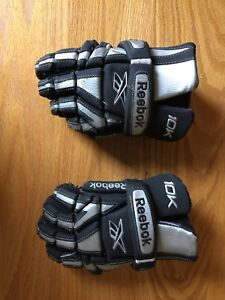 Lacrosse Gloves
