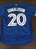 $50 Josh Donaldson Blue Jays Jersey - all sizes/colours