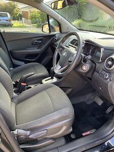 2015 Holden trax tj15 LS 1.8L Automatic 4d Wagon