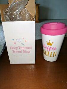 Thermal mug never used