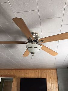 "46"" ceiling fan 3 speed"