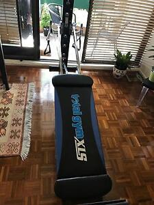 Total Gym ( Used Home Gym equipment) Wollstonecraft North Sydney Area Preview