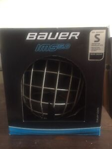 Youth Hockey Helmet - new in box