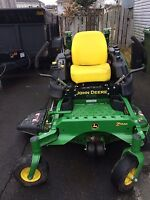 LARGER PROPERTIES OR FEILDS FOR MOWING (GREAT RATES)