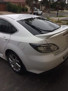 Wanted: Mazda 6 TDi