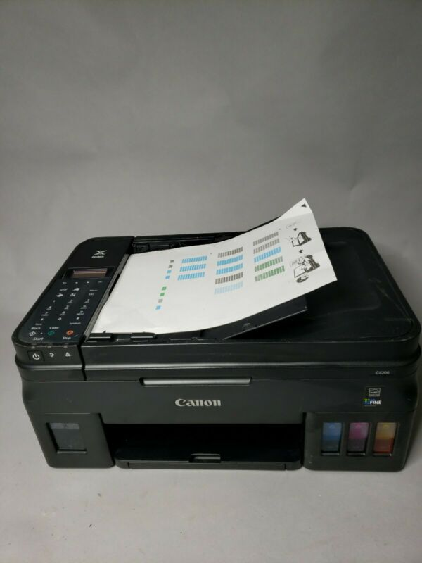 Canon G4200 Printer