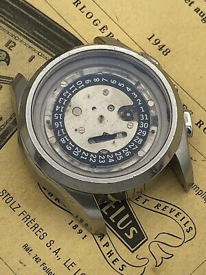 Tissot couturier  1853 Automatic T035627A Just Parts Or Repairs