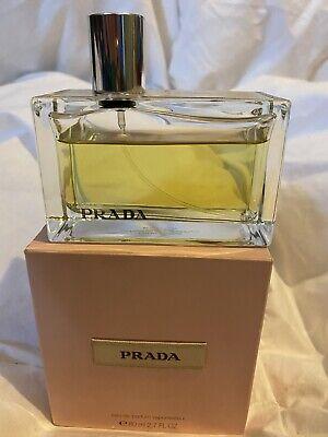 Prada 80ml 2.7 fl oz Eau De Parfum