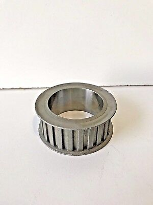 New S-25-419 Pulley-timing Rev D