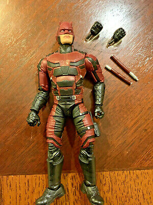 Marvel Legends DAREDEVIL MCU 6 inch Action Figure Loose Spider-Man Free Shipping