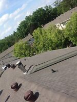 Roof Replacement and Roof Repairs