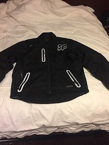 Fox Motorcycle Jacket