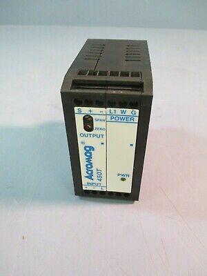 Acromag Temperature Transmitter 450t-v2-y-1-din-ncr