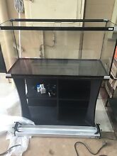 Fish Tank and Stand Klemzig Port Adelaide Area Preview