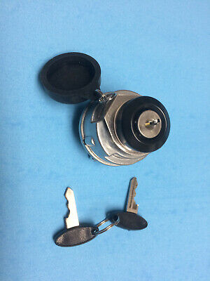 Ignition Switch Ford 1220132015201620171517201920 Tractors Sba385201900