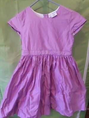 Disney Store Sofia The First Purple Girl Dress_Size 7/8_New without Tag