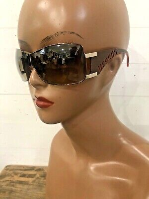 Versus Versace Sunglasses Women's Fashion Eyewear Designer NEW