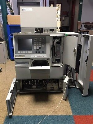 Complete Waters 2695 Hplc System W 2996 Diode Array Detector 90 Day Warranty