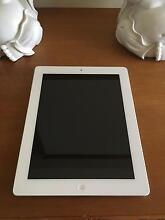 iPad 16GB WiFi - Perfect Condition Keperra Brisbane North West Preview