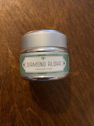 Hemp Antioxidant Cream : Diamond Aloha - 100mg