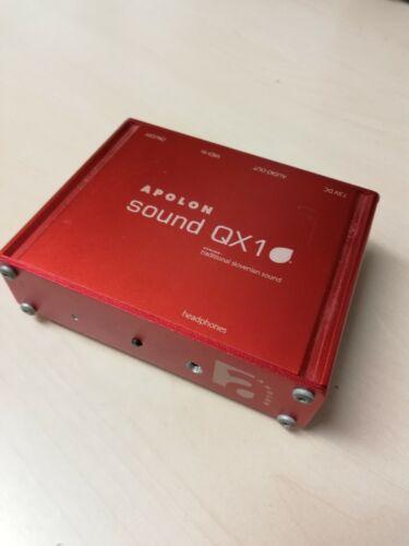 Akkordeon Steirische Midi Soundmodul Blueline APOLON - QX1