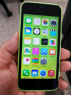 iPhone 5C  very good conditions