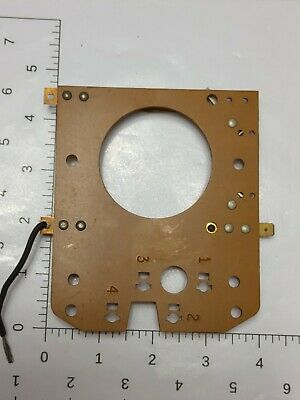 Reliance Stationary Switch 48845 Nos