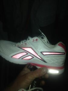 Woman Reebok runners