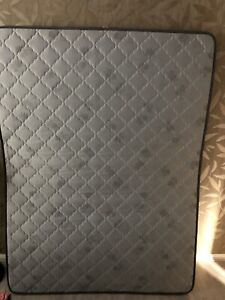New mattress never used