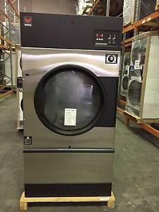 IPSO DRG50C 23KG Industrial S/S Coin Gas Operated Dryer (8 left) Hallam Casey Area Preview