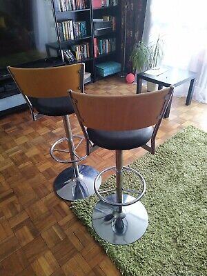 Breakfast bar stool chair
