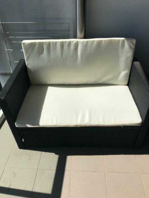 2 Seater Outdoor Setting Outdoor Dining Furniture Gumtree Australia