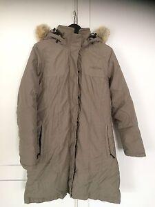 Manteau d'hiver marque Quartz