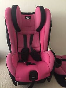 Baby love car seat 0-4 years Kogarah Rockdale Area Preview