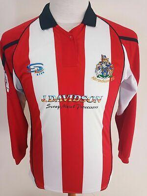Altrincham FC Home Football Shirt 2016-2018 #16