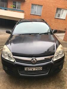 Holden Astra wagon 2007 in great condition