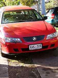 HOLDEN COMMODORE VY Adelaide CBD Adelaide City Preview