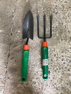 Two Gardening tools