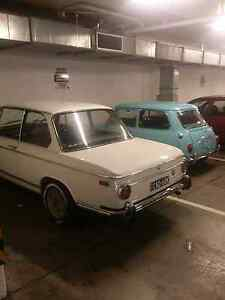 BMW 2002ti for sale good condition Belmore Canterbury Area Preview