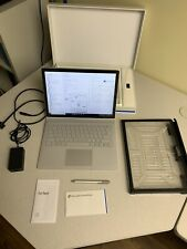 Microsoft surface book i7 6600u 16gb ram 512gb