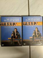 Dr. House Serie DVD Set Nordrhein-Westfalen - Herne Vorschau