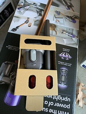 NEW GENUINE DYSON CREVICE AND COMBINATION TOOLS FOR DYSON V8, V7, V10
