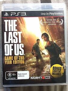 The Last of Us (PS3) Jilliby Wyong Area Preview